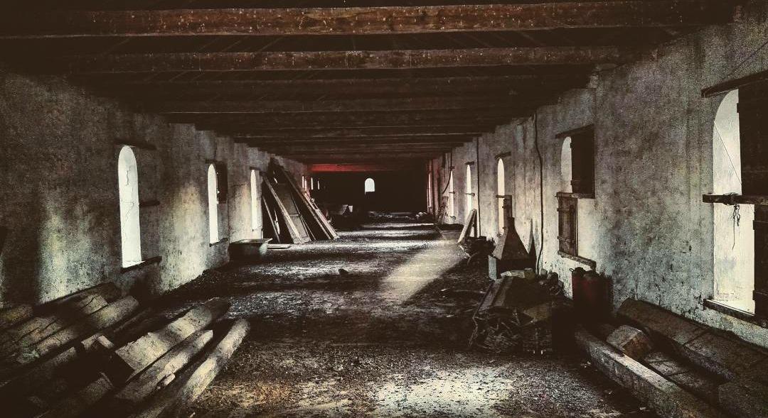 Palomar Casa de los Horrores