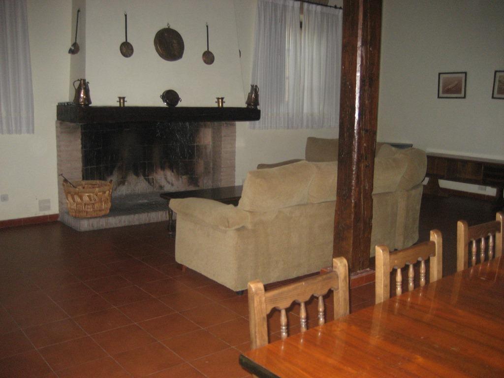 Salon de la Casa