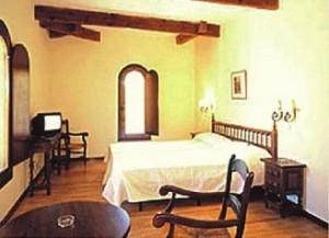 Habitacion casa Rural